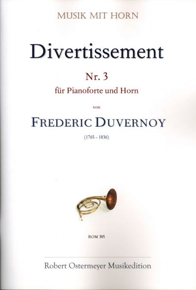 DIVERTISSEMENT No.3