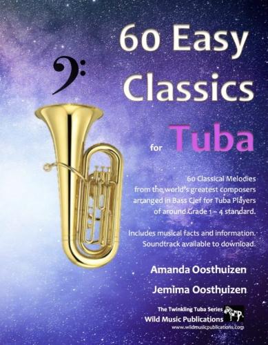 60 EASY CLASSICS