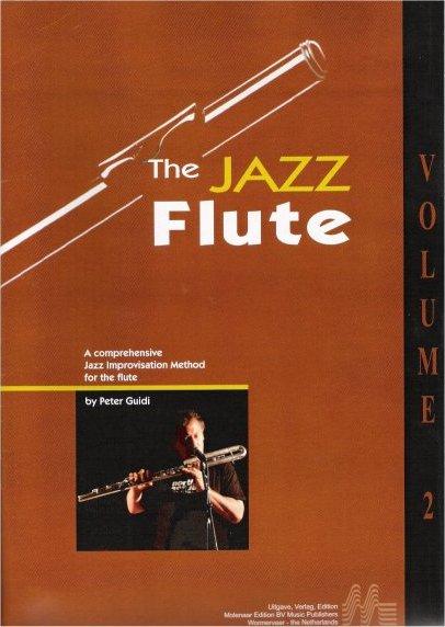 THE JAZZ FLUTE Volume 2