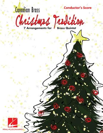 CHRISTMAS TRADITION score