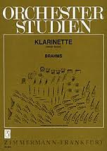 ORCHESTRAL STUDIES: Brahms