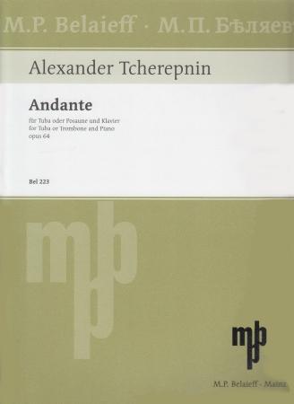 ANDANTE Op.64
