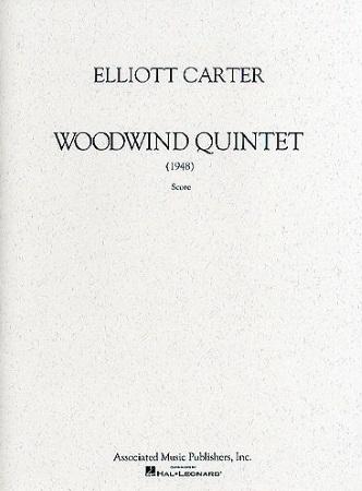 WOODWIND QUINTET (score)
