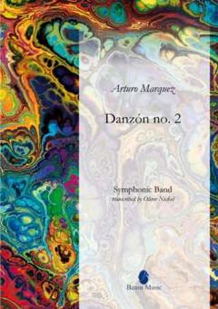 DANZON No.2