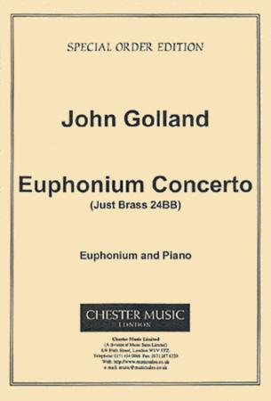 EUPHONIUM CONCERTO Op.64