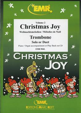 CHRISTMAS JOY Volume 2