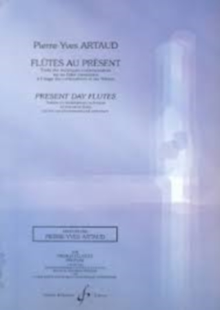 PRESENT DAY FLUTES