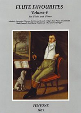 FLUTE FAVOURITES Volume 4