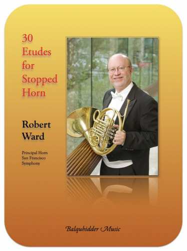 30 ETUDES FOR STOPPED HORN