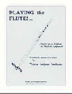 PLAYING THE FLUTE Piano Accompaniments