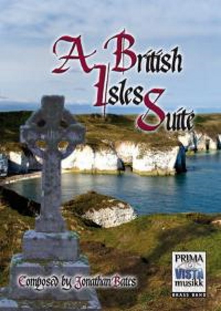 A BRITISH ISLES SUITE