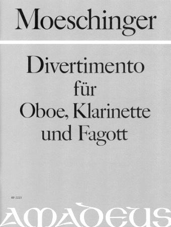 DIVERTIMENTO (1952)