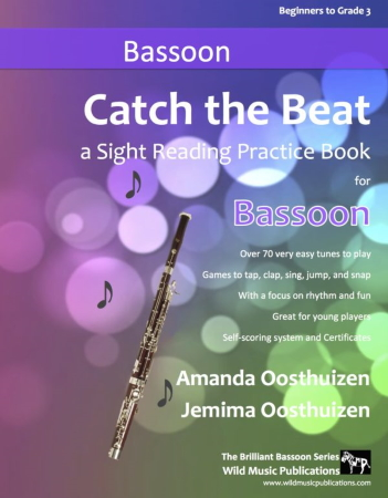 CATCH THE BEAT Bassoon Sight Reading