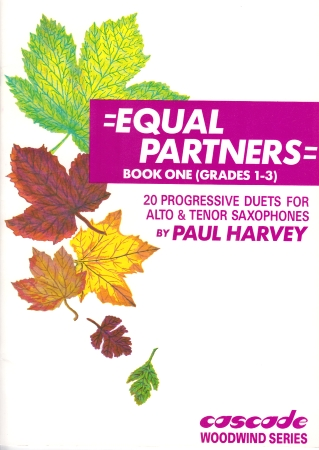 EQUAL PARTNERS Book 1