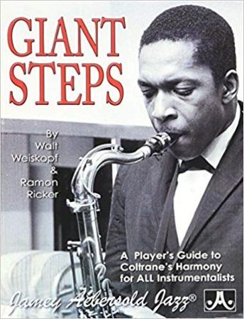 GIANT STEPS (Japanese)