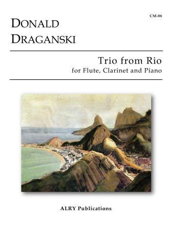 TRIO FROM RIO