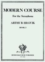 MODERN COURSE Volume 3