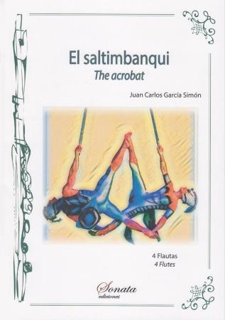 EL SALTIMBANQUI