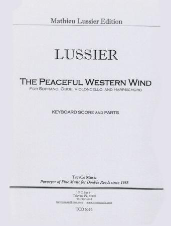 PEACEFUL WESTERN WIND