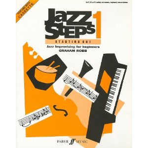 JAZZ STEPS 1 - Starting Out