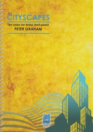 CITYSCAPES (F Edition)