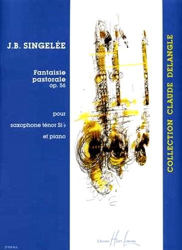 FANTAISIE PASTORALE Op.56