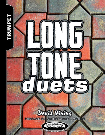 LONG TONE DUETS for Trumpets