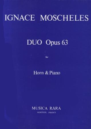 DUO Op.63