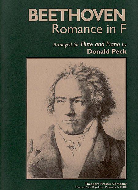 ROMANCE in F
