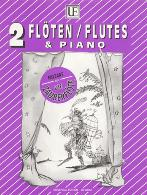 THE MAGIC FLUTE selected pieces