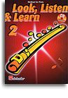 LOOK, LISTEN & LEARN Book 2 + CD
