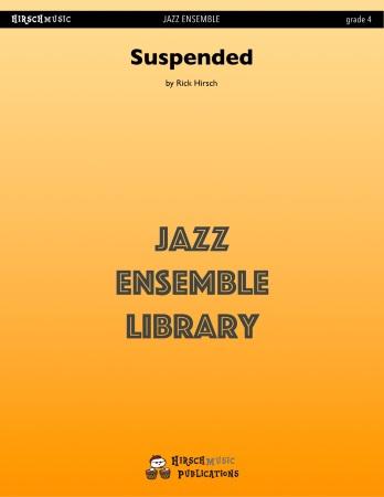 SUSPENDED (score & parts)