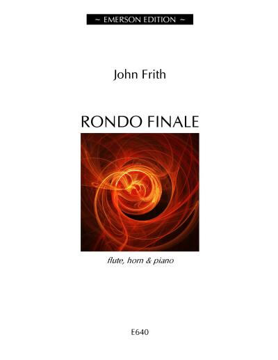 RONDO FINALE - Digital Edition