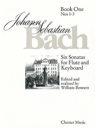 SIX SONATAS Volume 1