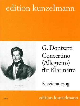CONCERTINO (Allegretto) in Bb major