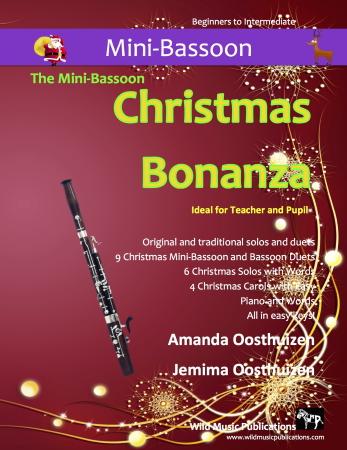 THE MINI-BASSOON CHRISTMAS BONANZA