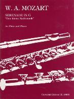 SERENADE IN G from 'Eine Kleine Nachtmusik'