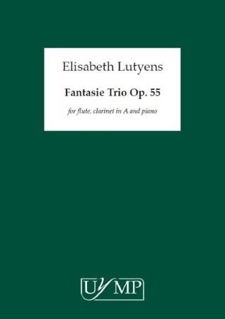 FANTASIE TRIO Op.55