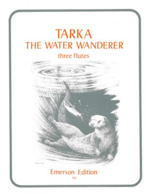 TARKA, THE WATER WANDERER