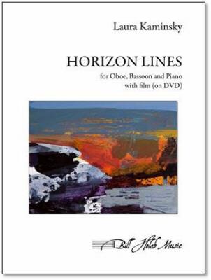 HORIZON LINES + DVD Film