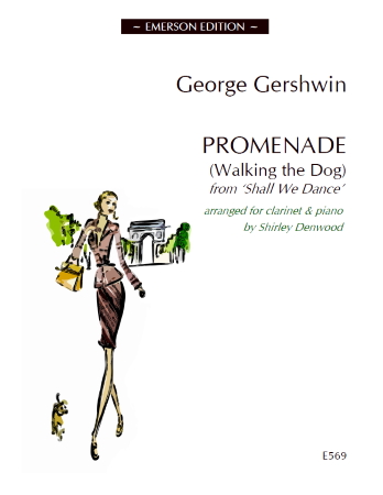 PROMENADE (Walking the Dog) - Digital Edition