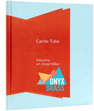 CANITE TUBA (score & parts)