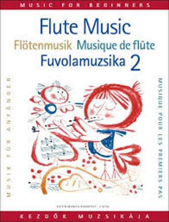 FLUTE MUSIC Volume 2
