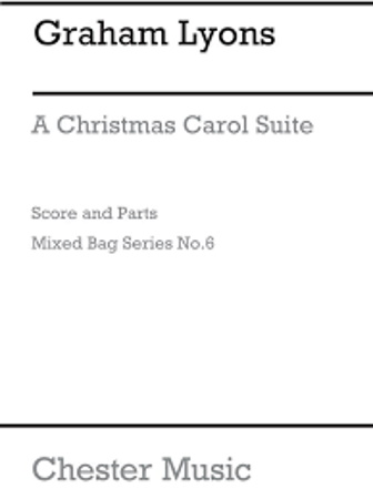 CHRISTMAS CAROL SUITE (MB6)