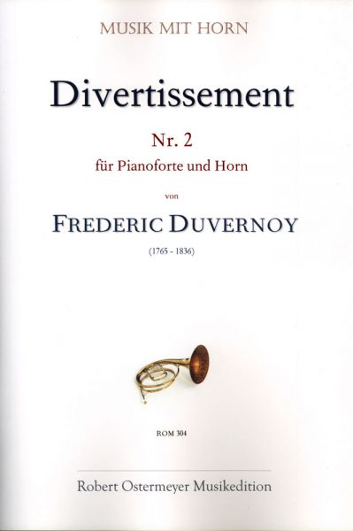 DIVERTISSEMENT No.2