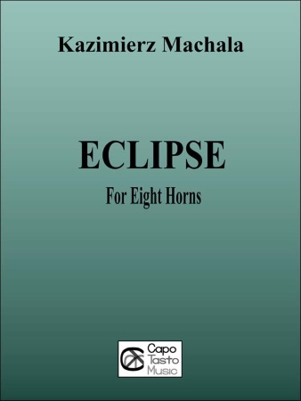 ECLIPSE (score & parts)