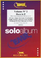 SOLO ALBUM Book 2