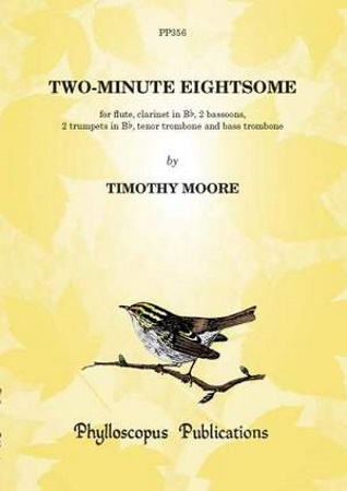 TWO-MINUTE EIGHTSOME