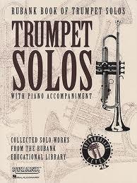 TRUMPET SOLOS Intermediate Level