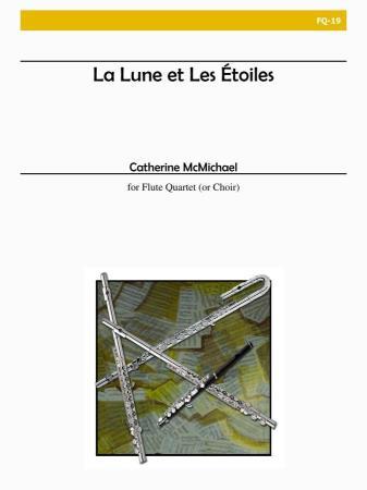 LA LUNE ET LES ETOILES (score & parts)
